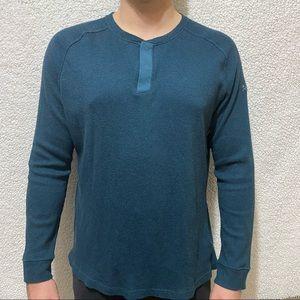 Arc'teryx Men's Radium Shirt - Blue